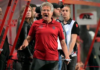 """Stiekeme titelambities bij Antwerp? Bölöni tempert torenhoge verwachtingen: """"Onze spelersgroep zit niet bij de beste drie in de competitie"""""""