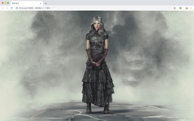 Dark Souls New Tab, Customized Wallpapers HD
