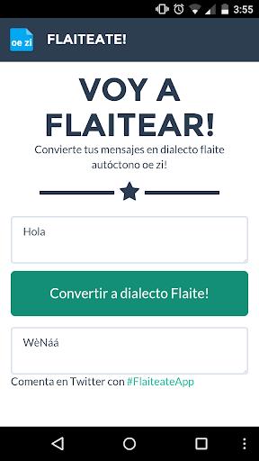 Flaiteate