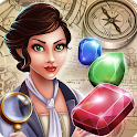 Mystery Match – Puzzle Adventure Match 3 icon