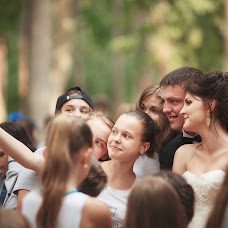 Wedding photographer Aleksandr Bondarev (AleksBond). Photo of 24.07.2015
