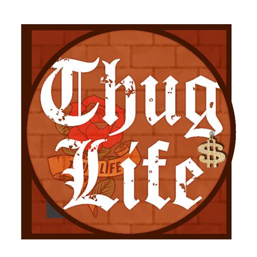 Real Thug Life Maker