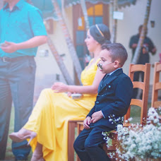 Wedding photographer Fablicio Brasil (FablicioBrasil). Photo of 29.11.2016