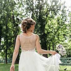 Wedding photographer Denis Sokovikov (denchiksok). Photo of 08.09.2017