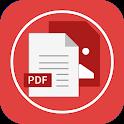 PDF to JPG Converter - JPG to PDF Converter icon