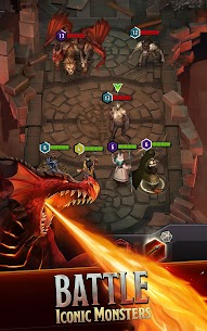 Warriors of Waterdeep 2.8.29 Mod (One Hit/God Mode) 2