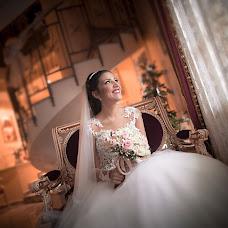 Wedding photographer Claudio Patella (claudiopatella). Photo of 17.05.2018