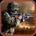 Frontline fuel of war : RPG icon