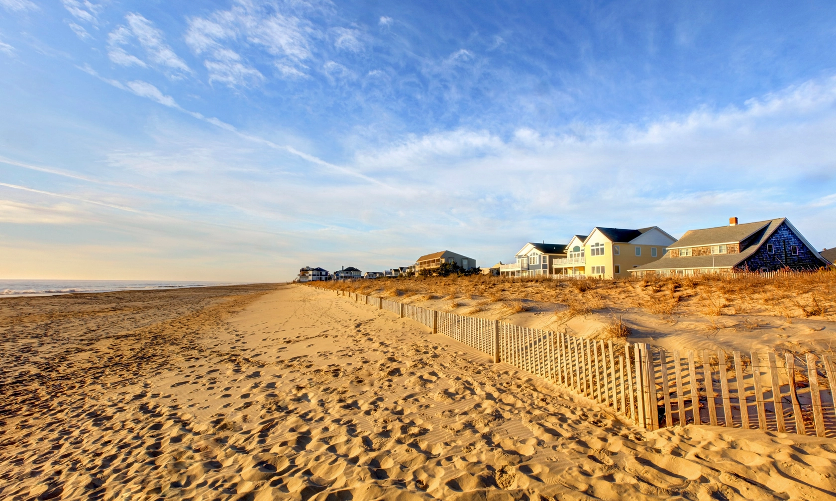 Dewey Beach - East Coast Beaches