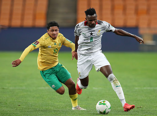 'It's an honour and a privilege,' says Bafana's youngest squad member Brooks - SowetanLIVE