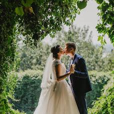 Wedding photographer Yuliya Zaruckaya (juzara). Photo of 27.09.2018