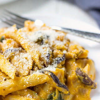 Penne Pasta Low Calorie Recipes