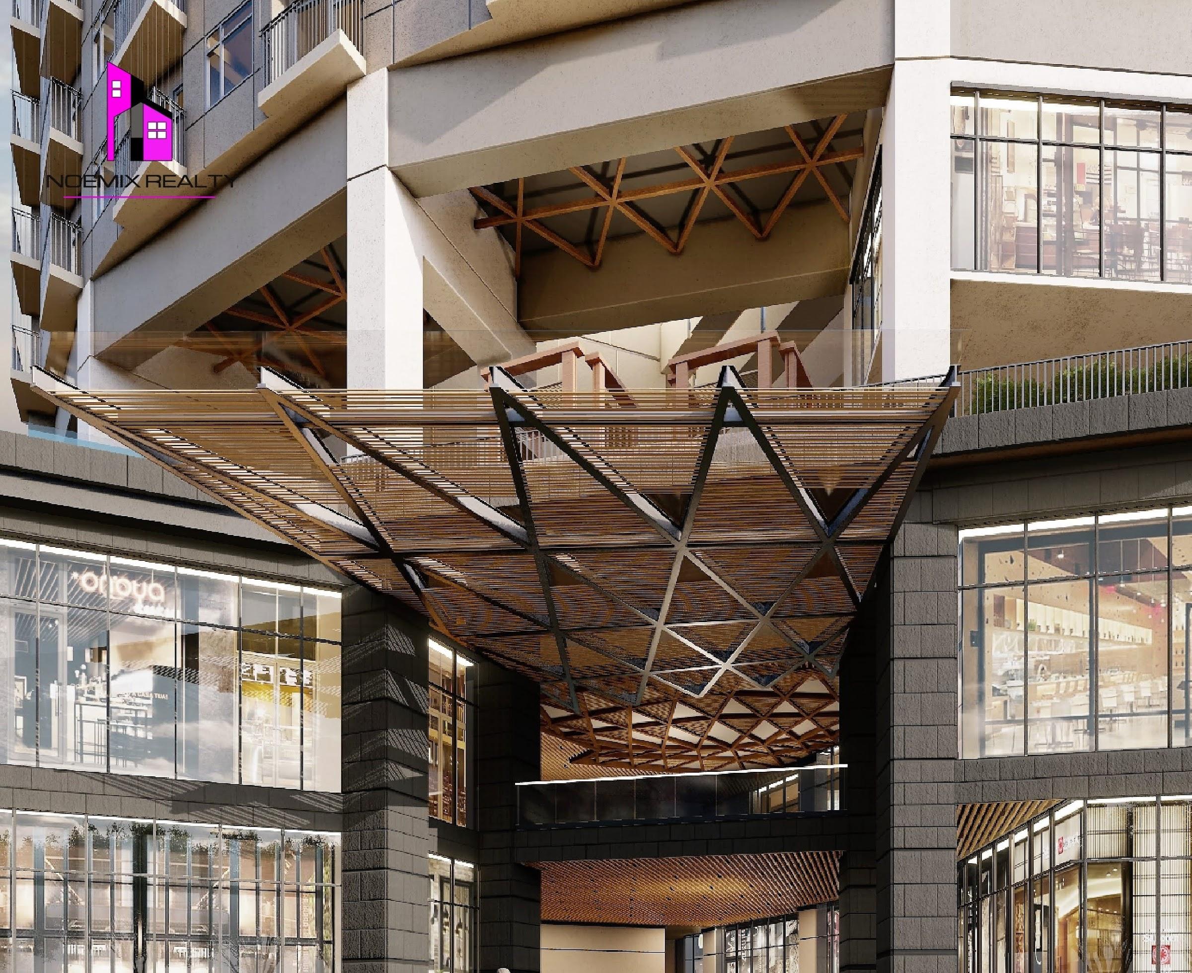 My Enso Lofts, Timog Avenue, Quezon City