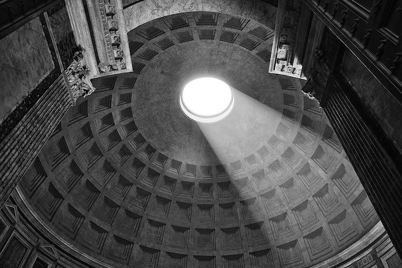 Pantheon di Domenico Cippitelli