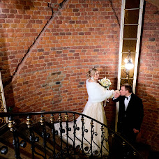 Wedding photographer Katya Komissarova (Katy). Photo of 26.02.2018