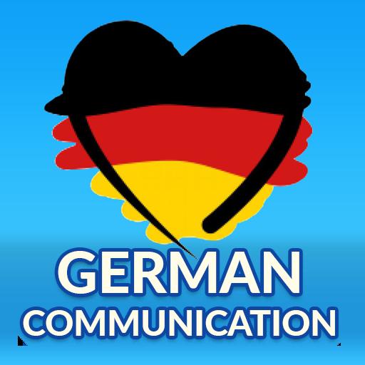 Learn German communication & Speak German daily