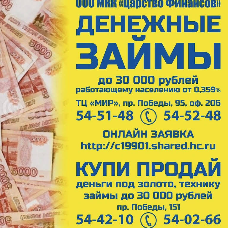 Первые платежи по кредиту