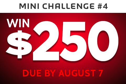 mini challenge 4