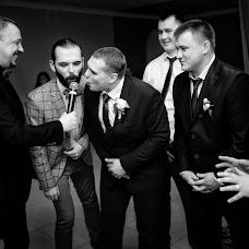 Wedding photographer Viktor Volodin (viktorvolodin). Photo of 25.12.2018