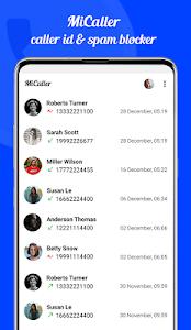MiCaller - Caller ID & Spam Blocker 1.3.8