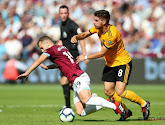 Coup dur pour West Ham: Wilshere absent six semaines