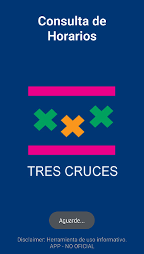 Tres Cruces  app download 1
