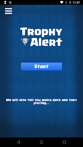 Trophy Alert 0.5.5 androidappsheaven.com 1