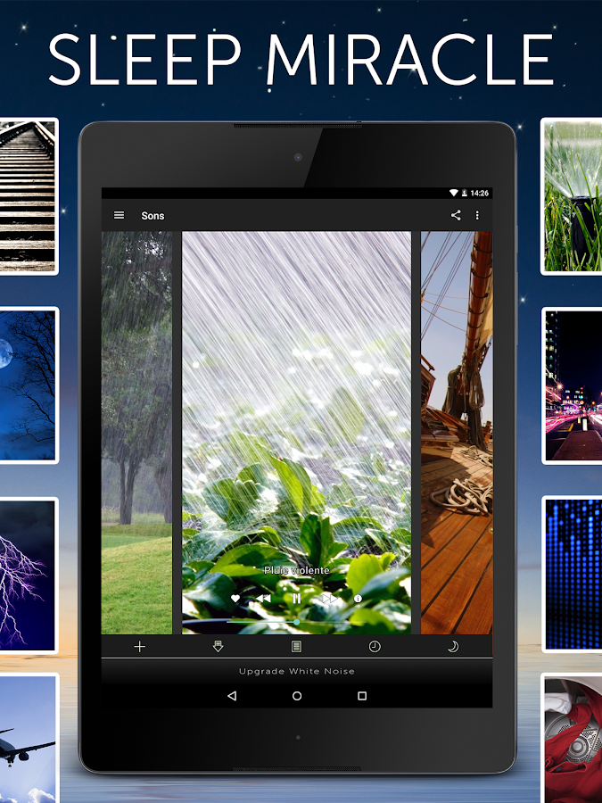 White Noise Lite Android Apps On Google Play