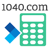 1040.com Tax Refund Calculator