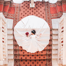 Wedding photographer Dmitry Naidin (Naidin). Photo of 09.02.2016