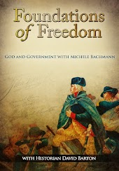 Foundations of Freedom: God and Government