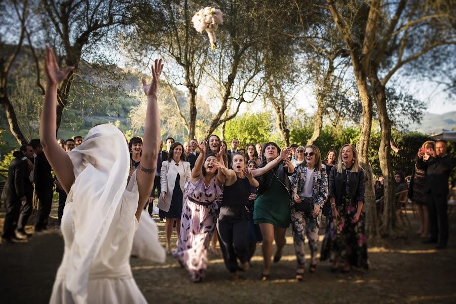 Wedding photographer Gianluca Adami (gianlucaadami). Photo of 24.04.2017