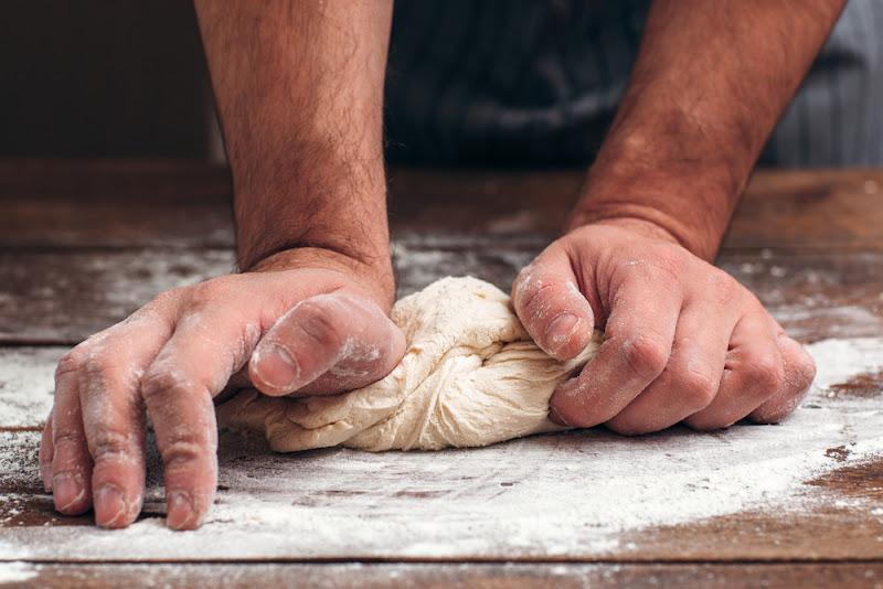 Een Ferm gebakken brood