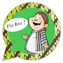 Sicker Jawa - Javanese Stickers WAStickerapps icon