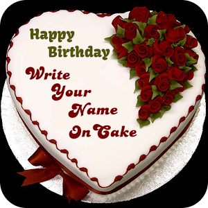 Name On Cake Android Apps on Google Play