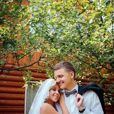 Wedding photographer Igor Kostyuchenko (Igoruniki). Photo of 13.10.2015