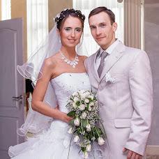 Wedding photographer Konstantin Kuzyakin (Kuzyakin). Photo of 12.05.2013