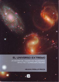 Resultado de imagen para el universo extremo