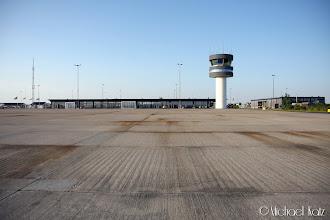 Photo: Roskilde Lufthavn, en så GA-vennlig flyplass skulle vi hatt i Oslo.