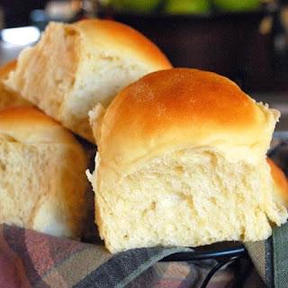 Amish Potato Rolls – Dinner Roll.