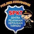 Registrasi SPKT Karawang