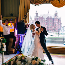 Wedding photographer Slava Khvorostyanyy (Khworostyani). Photo of 21.05.2018