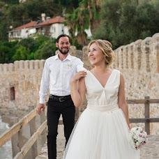 Wedding photographer Anna Eremeenkova (annie). Photo of 16.10.2017