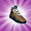 Sneaker Art Tips. icon
