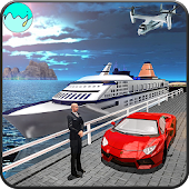 Celebrity Transport Game 2.0 - Cruise Ship Party