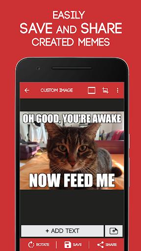 Meme Generator para Android