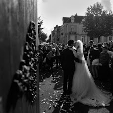 Wedding photographer Jérémy Fiori (jeremyfiori). Photo of 26.11.2014
