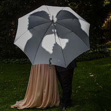 Wedding photographer Peter Bescapè (fotopeter). Photo of 02.09.2016
