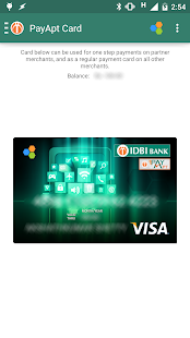 PayApt By IDBI Bank- screenshot thumbnail
