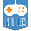 Entre Geeks Mobile icon